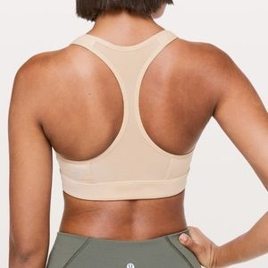 Lululemon Speed Up C/D bra